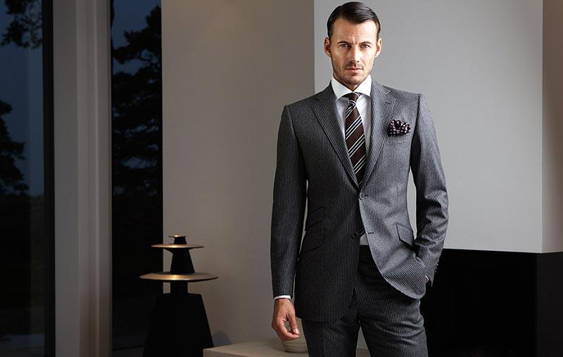 Мъжките модни тенденции за зимния сезон
