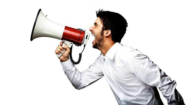 Съвети за публични говорители