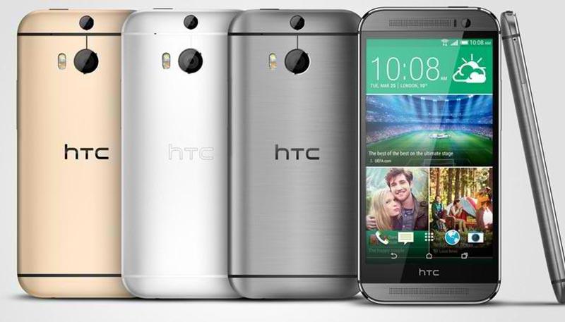 HTC One A9 - още едно бижу във високия клас