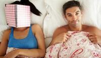 Защо тя не иска секс