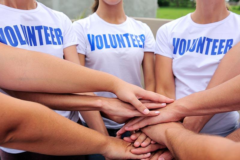 Участвайте в благотворителни дейности