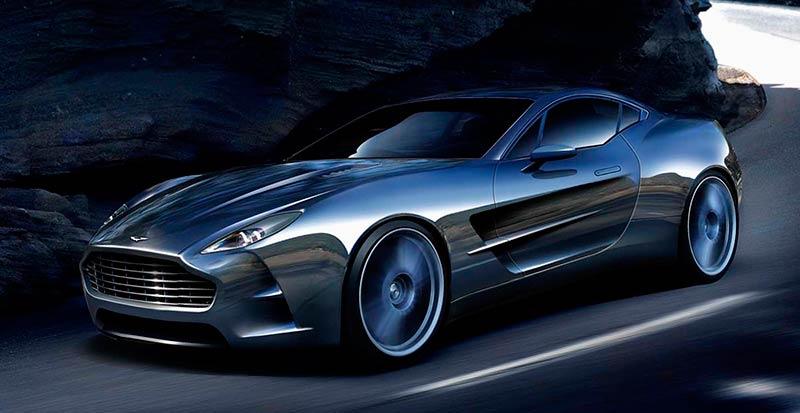 Най-скъпите автомобили в света