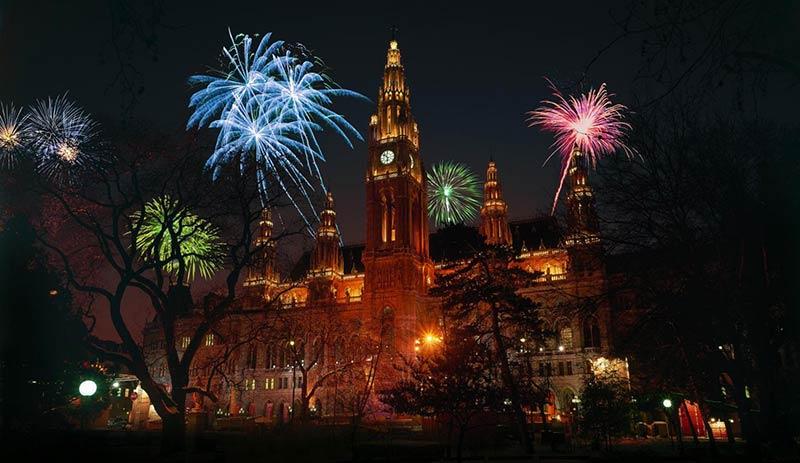 Най-популярните новогодишни дестинации
