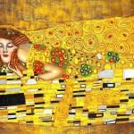 Климт и страхотните му еротични картини