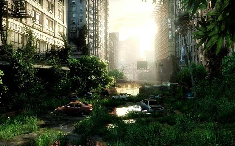 Някои истини за градската джунгла