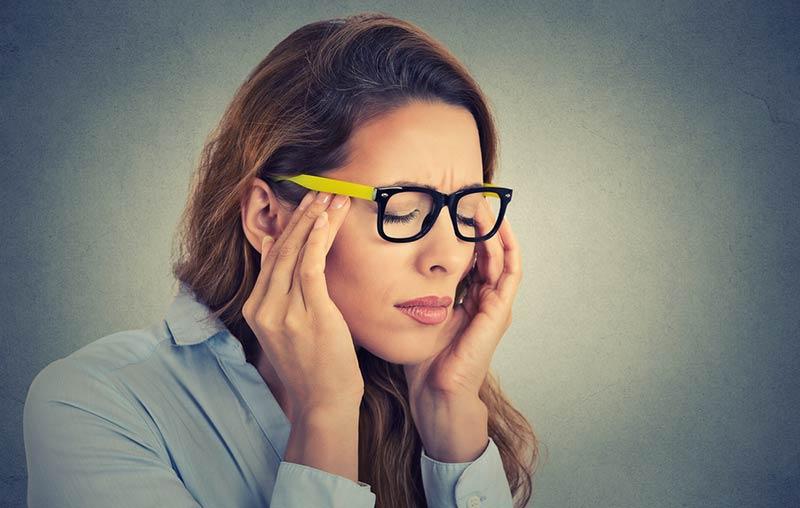Положителното мислене причинява стрес