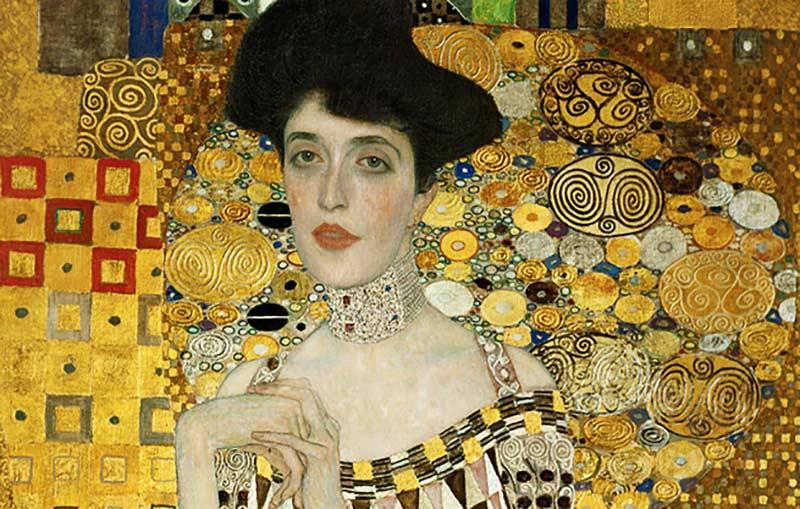 Климт и прекрасните му еротични картини