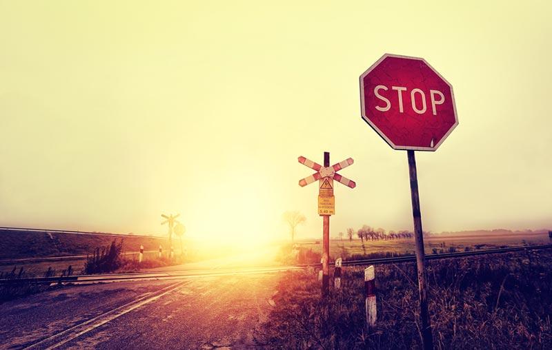 Как можем да знаем кога да се откажем?