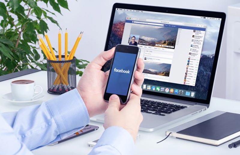 Как да започнем разговор във Фейсбук