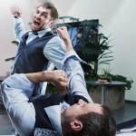 Конфликти в екипа