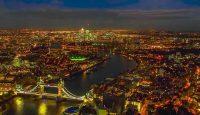 Топ световни дестинации за 2016, TripAdvisor