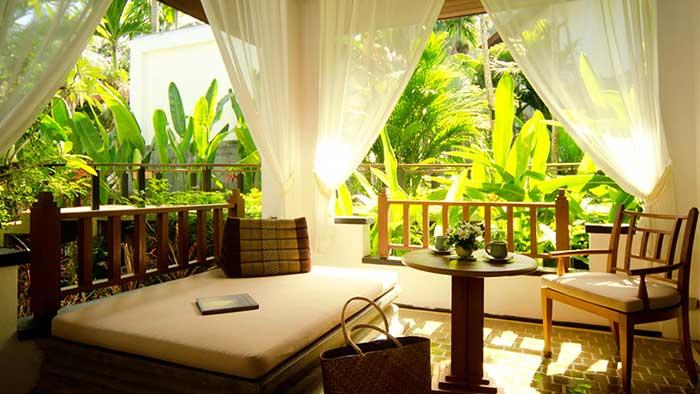 Nakamanda Resort & Spa, Краби, Тайланд