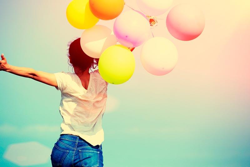 Да си отгледаш щастие