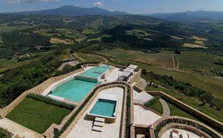 Montalcino Hotel Spa