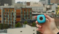 Podo – камера, която претендира да замести селфи стика