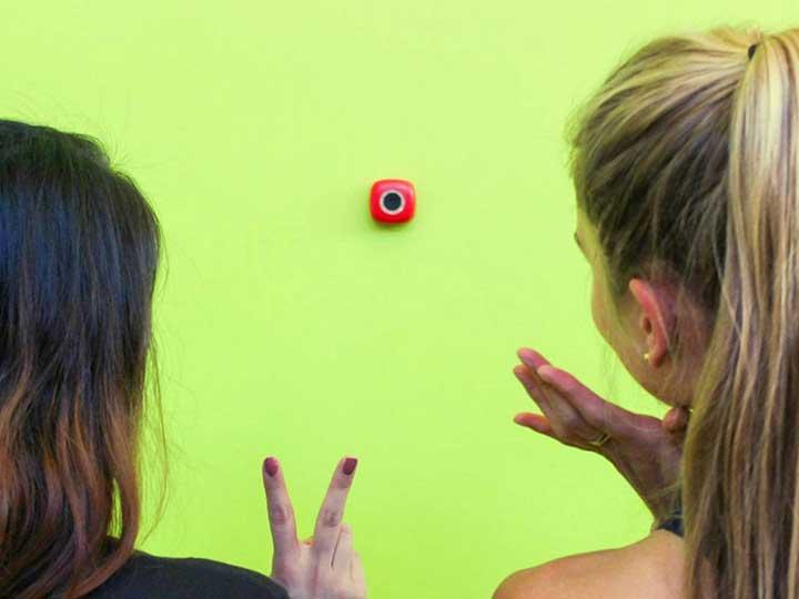 Камера, която претендира да замести селфи стика - Podo