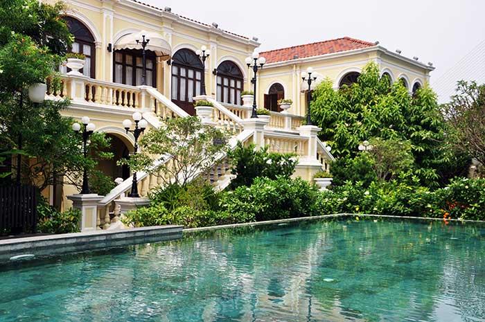 Най-високо оценените бутикови хотели