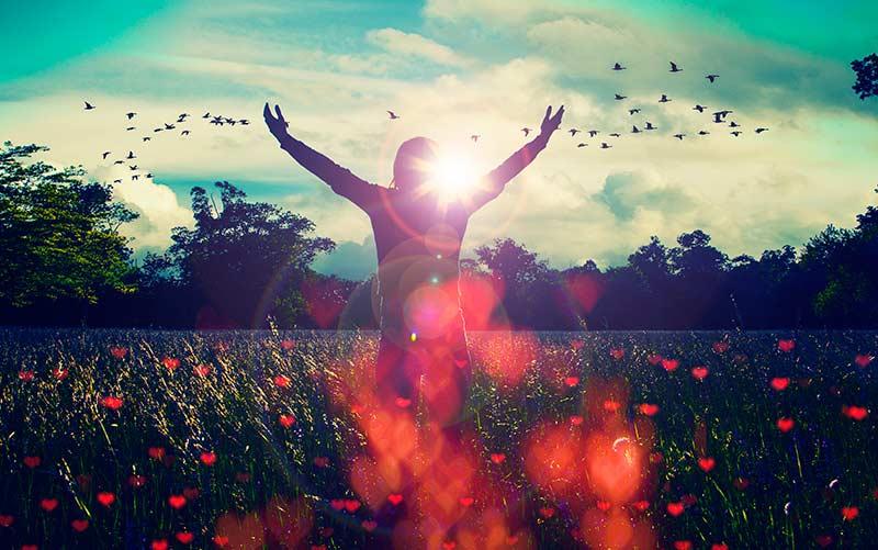 Ти си свободен...