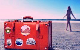 Защо имаме нужда от качествените куфари