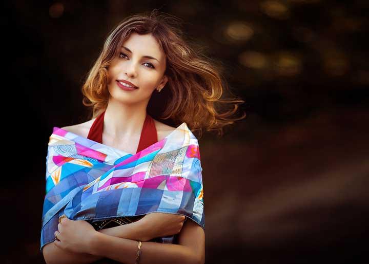 Значението на цветовете при облеклото
