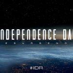 """""""Денят на независимостта: Нова заплаха"""""""