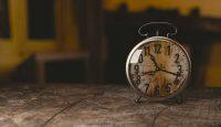 Само времето разбира колко велика е любовта
