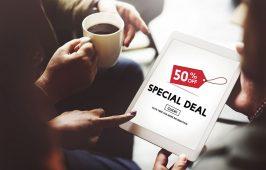 10 елемента на успешната страница за продажби