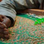 Гоблените – древното изкуство да се бродира
