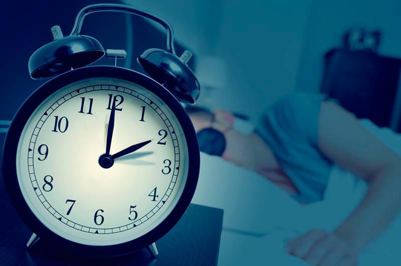 Престанете да спите толкова много