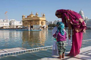 Индия – една различна земя
