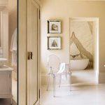 Модерната класическа баня
