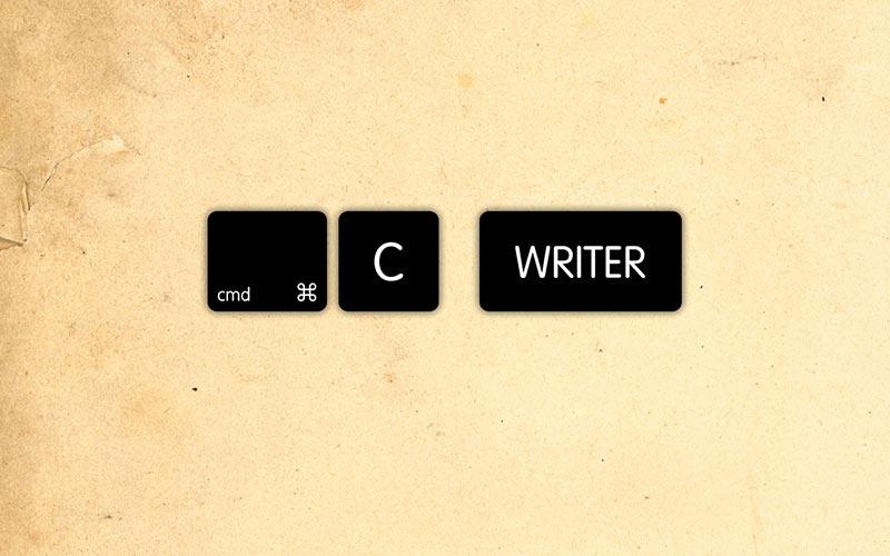 Копирайтър - човекът, който пише вълшебни текстове