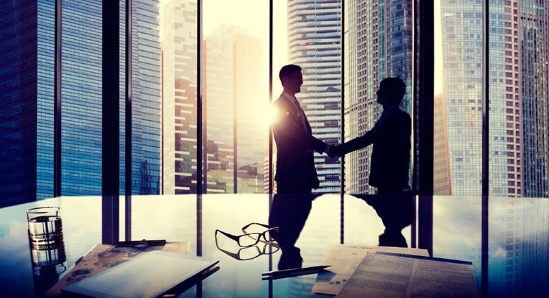 Как да изградим успешни бизнес партньорства