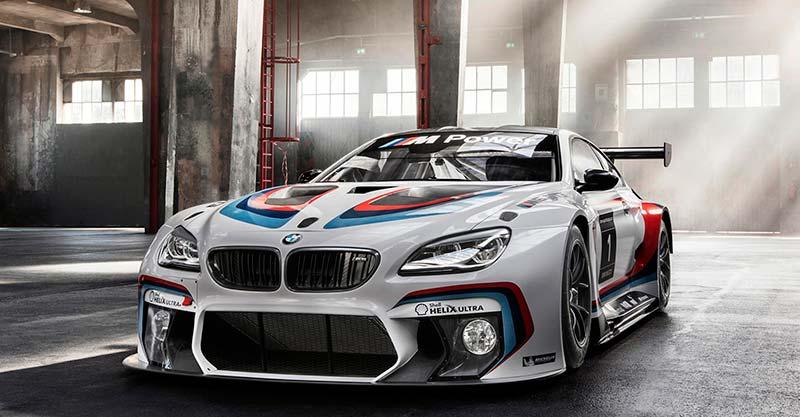 BMW се завръща в Льо Ман 24