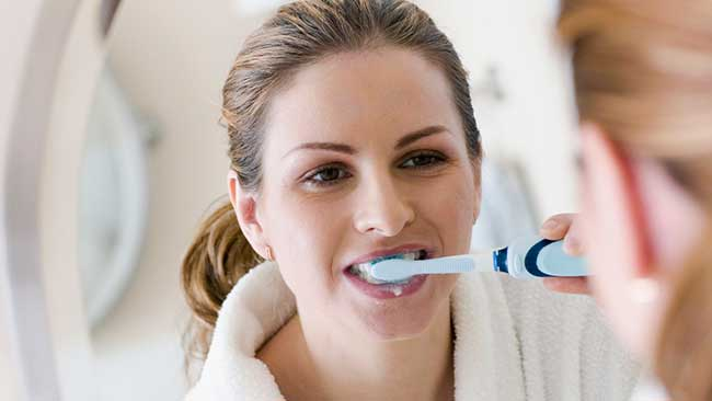 8 неща, които вероятно не знаете за четките за зъби