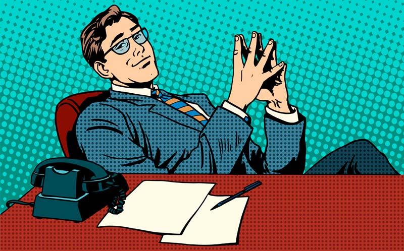 Шест неща, които добрия шеф трябва да избягва