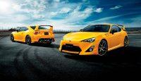 Toyota обнови GT86