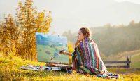 Ползите от арт-терапията