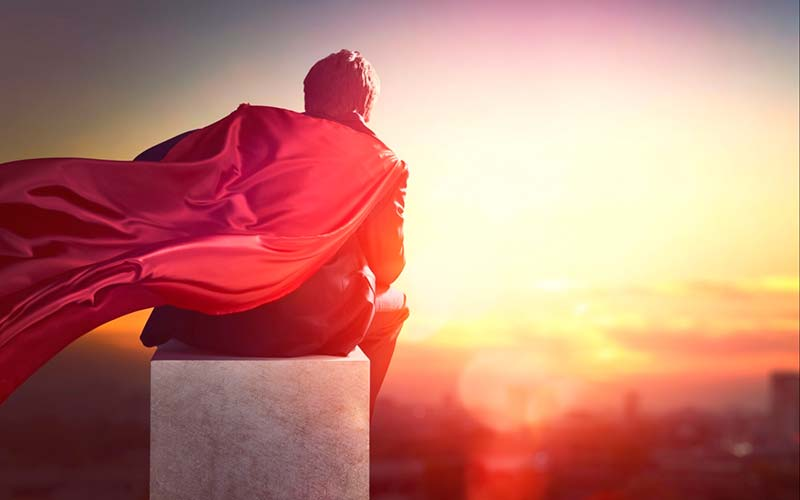 Най-хубавите неща изискват саможертви