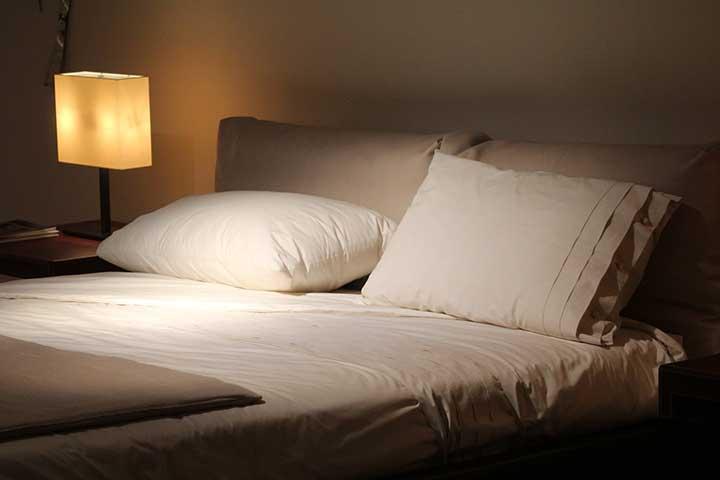 Подходящата възглавница