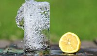 Терапия с вода на празен стомах
