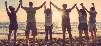 В търсене на нови приятелства