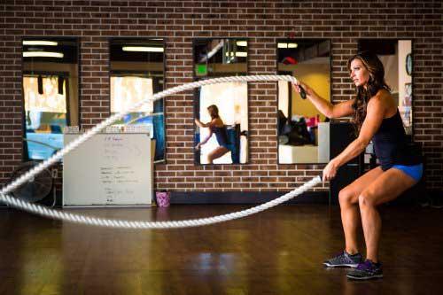 3 упражнения, които горят повече калории от бягането
