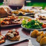 дестинации за кулинарните ценители