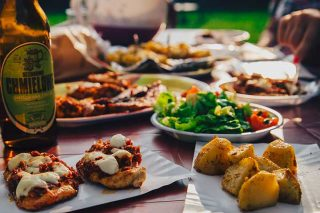 4 от най-добрите дестинации за кулинарните ценители