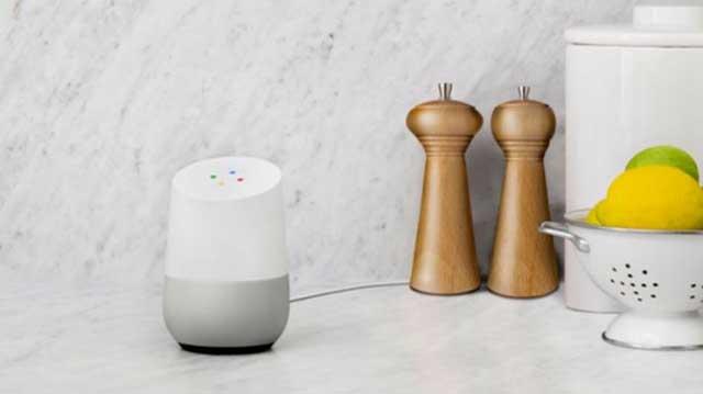 Google Home стъпва в домовете ни