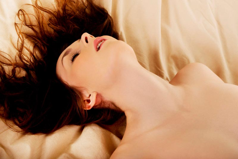 Оргазмен гел при затруднения в леглото