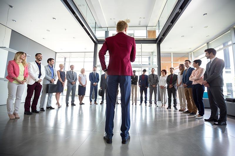 Три умения, които всеки мениджър иска да притежава