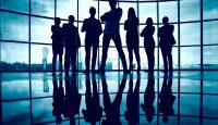 Бъдете лидер чрез примера си