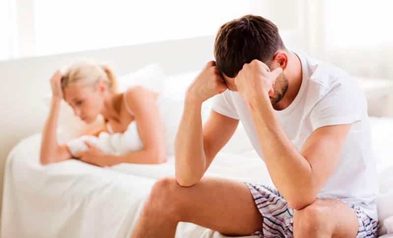 Кога връзката ви е застрашена?